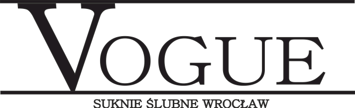 Suknie Vogue